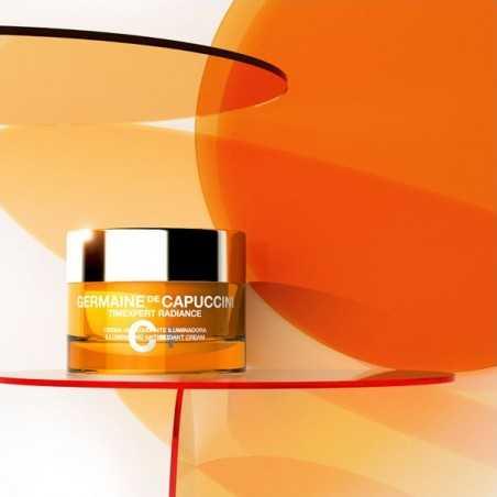 Crema Antioxidante e Iluminadora Timexpert C Radiance Germaine de Capuccini CocoCrem 2