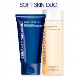 Soft Skin Dúo Germaine de Capuccini 1 CocoCrem
