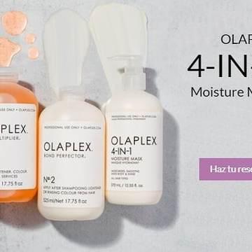 PROXIMAMENTE EN COCOCREM 💦OLAPLEX formato Professional 4-in-1 Moisture Mask ⠀⠀⠀⠀⠀⠀⠀⠀⠀ 💧Con la tecnología patentada de OLAPLEX, esta mascarilla super concentrada repara mientras ofrece hidratación intensiva para proveer brillo y cuerpo al cabello dañado. ⠀⠀⠀⠀⠀⠀⠀⠀⠀ 💧Trabaja rápida y eficientemente para solucionar resequedad hasta en los casos más severos. ⠀⠀⠀⠀⠀⠀⠀⠀⠀ HAZ TU RESERVA EN www.cococrem.es 📲 envía WhatsApp al 663283290 #cococrem #olaplex  #olaplex3  #olaplexhair  #olaplexespaña  #olaplexenespañol  #tratamientoolaplex  #olaplextreatment