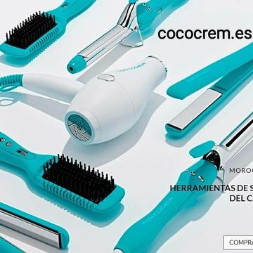 Herramientas de secado de MOROCCANOIL Un lujo para tu cabello Solo en www.cococrem.es Descúbrelos aquí 👉https://cococrem.es/852-secador-moroccanoil Más info por WhatsApp en el 663283290 #cococrem  #tratamientoMoroccanoil  #moroccanoil  #aceiteargan #moroccanoiltreatment  #cabellosano