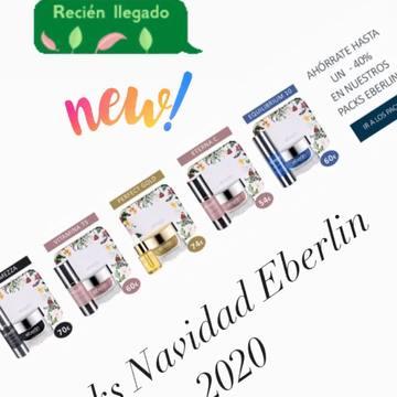 ★ PACKS NAVIDAD 2020 DE EBERLIN★ Ya a la venta en nuestro centro de belleza y en nuestra web cococrem.es Envíos en 24-48 h y siempre GRATUITOS. 🔈NO OLVIDES APLICAR EL CUPÓN DESCUENTO👉🏻coco Más info en☎️ 663283290 también por WhatsApp o email ✍️al info@cococrem.es www.cococrem.es #eberlin #belleza #cosmetica #altacosmetica #centromedico #arrugas #cremas #serum #contornoojos #antiarrugas #lifting #cococrem #estetica #centrobelleza #enviosgratuitos #packsbelleza #kitsbelleza #regalabelleza #p50 #T5 #packequilibrante #locionequilibrante #infinity #xebor #pollution #gold #epigenetica  #firmezza #lineaepigenetica #lineaequilibrium10