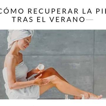 Nueva entrada en nuestro BLOG👉 Te explicamos cómo recuperar la piel tras el verano: pincha aquí👉https://cococrem.es/blog/recuperar-la-piel-tras-el-verano/ www.cococrem.es #germainedecapuccini #Germaine #estherdem #baborcosmetics  #eberlinbiocosmetics #eberlin  #olpalex  #biologiquerecherche #biologique #biologiqueonline